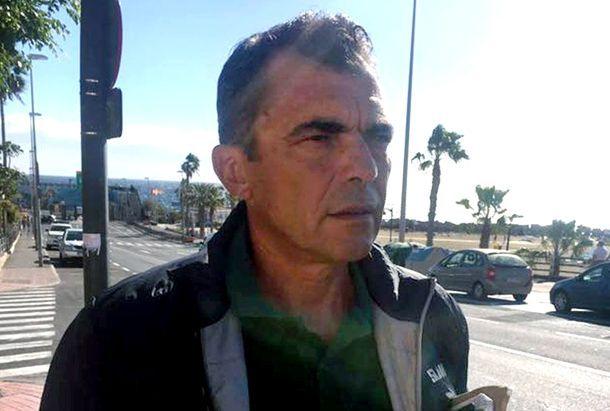 Jose Manuel Gonzalez