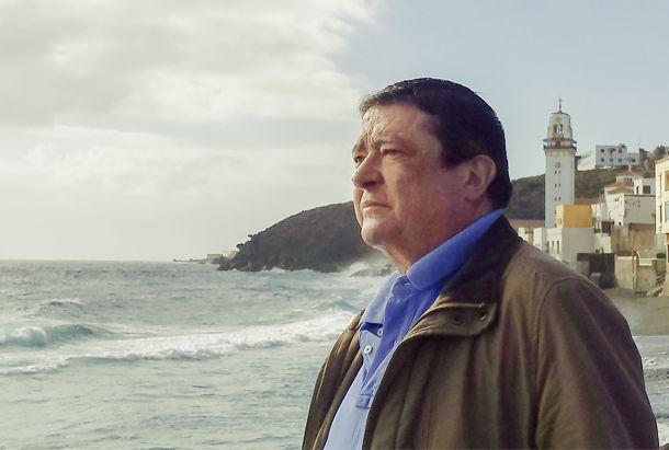Manuel Pineda Vicepresidente