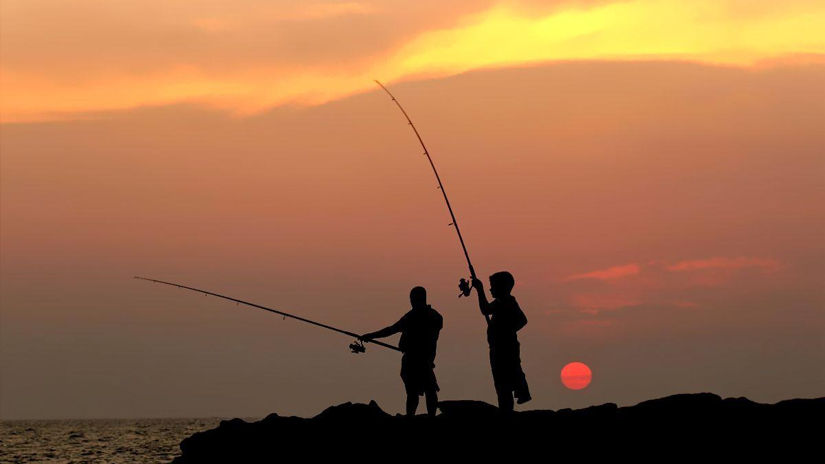 proypesca pesca de orilla